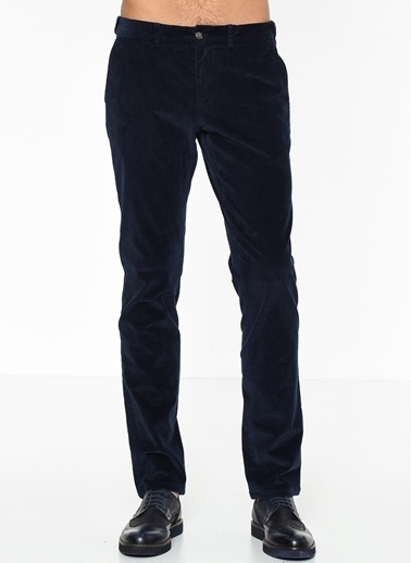 Beymen Business Slim Fit Pantolon Lacivert